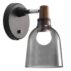 Design for the people :: lampa ścienna  kinkiet karma śr. 14 cm