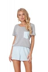 Aruelle jackie short piżama damska