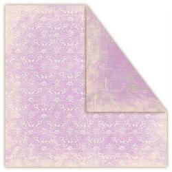 Papier PROVENCE 30,5x30,5 cm - la lavande - 05