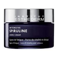 Esthederm zaawansowany krem ze spiruliną o działaniu ujędrniającym i regenerującym intensive spiruline cream - 50 ml dostawa gratis