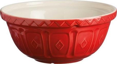 Misa kuchenna color mix 1,75 l czerwona
