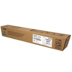 Toner oryginalny ricoh c2503h 841928 błękitny - darmowa dostawa w 24h