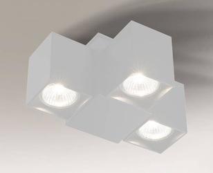 Shilo :: reflektor bizen biały
