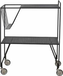 Stolik na kółkach Use 81 cm