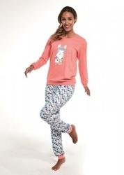 Cornette 356231 llama piżama damska