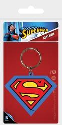 Dc comics superman - brelok