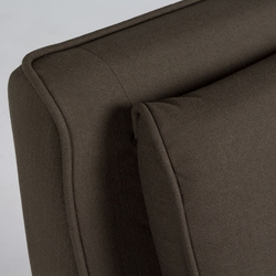Fotel horten s zielony