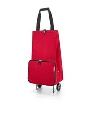 Wózek na zakupy foldabletrolley red reisenthel