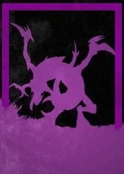 League of legends - cho gath - plakat wymiar do wyboru: 61x91,5 cm