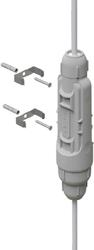 Mikrotik gper gigabit repeater ip67 obudowa - szybka dostawa lub możliwość odbioru w 39 miastach