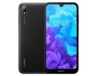 Huawei Smartfon Y5 2019 Dual SIM Czarny