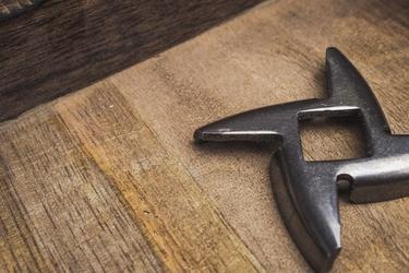Nożyk do maszynki rigamonti d-5 cm