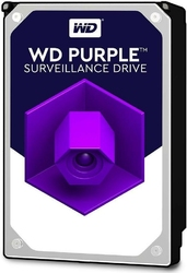 Western digital dysk purple 10tb 3,5 256mb wd101purz
