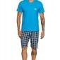 Henderson 37828 vital piżama męska