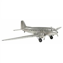 Authentic models model samolotu dakota dc3 - szerokość 97 cm ap455