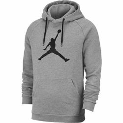 Bluza z kapturem Air Jordan Jumpman Logo - AV3145-091 - 091