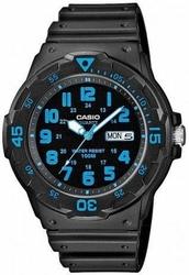 Casio collection mrw-200h-2bvef