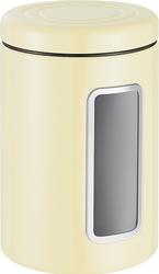 Pojemnik kuchenny z okienkiem 2 l Classic Line beżowy