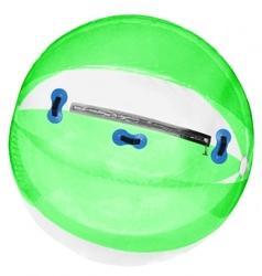Water ball kula wodna walking ball tpu zielona