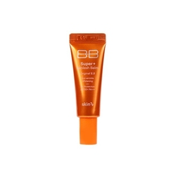 Skin79 mini krem bb super+ triple functions beblesh balm cream orange - 7g
