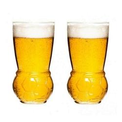 Sagaform - bar - szklanki do piwa, 2 szt.