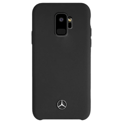 Etui mercedes-benz hard case samsung s9