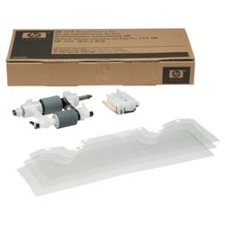 Zestaw konserwacyjny do automatycznego podajnika dokumentów hp laserjet