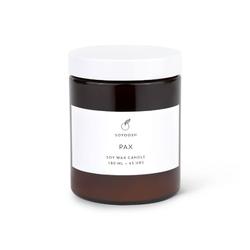 Soyoosh - świeca sojowa pax 180 ml