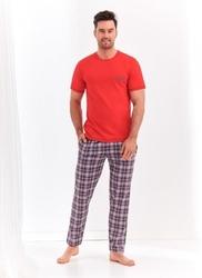 Taro jeremi 2199 l20 piżama męska