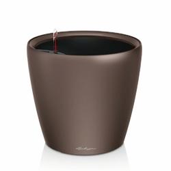 Donica lechuza classico ls - espresso - 28 cm, matowa - espresso