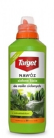 Płynny nawóz do roślin zielonych – zielone liście – 1 l target