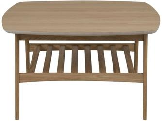 Stolik kawowy wooden 2 80 cm dąb