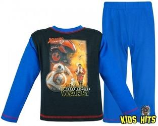 Piżama star wars x-wing 4-5 lat