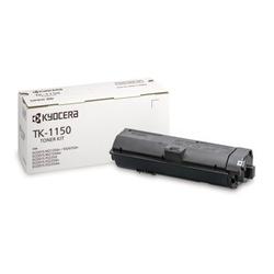 Toner oryginalny kyocera tk-1150 1t02rv0nl0 czarny - darmowa dostawa w 24h