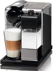 Ekspres na kapsułki delonghi lattissima nespresso 560.b