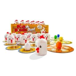 Gra memory fat brain toys - kurnik