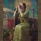Spragniona - plakat premium wymiar do wyboru: 61x91,5 cm