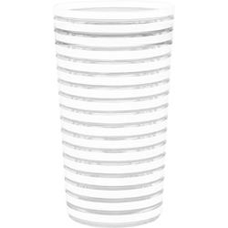 Kubek Swirl ZAK Designs biały 1358-1403