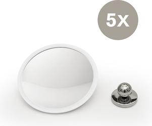 Lusterko kosmetyczne powiększające x5 bosign 16,5 cm