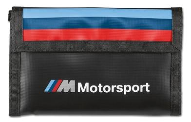 Portfel bmw m motorsport