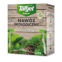 Nawóz do iglaków – ekologiczny – 1 kg target