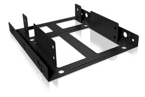 Icybox ib-ac643 ramka montazowa 2x2,5