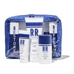 Reuzel rr zestaw do pielęgnacji z kosmetyczką - 3 produkty