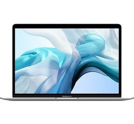 Apple MacBook Air 13: 1.6GHz dual-8th IntelCorei516GB256GB - Silver MVFL2ZEAR1