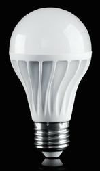 Żarówka LED - 20 - SMD2835 - E27 - 230V - 10W - biała ciepła - GLOBE CCD LE