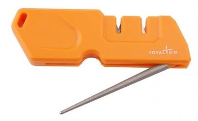 Uniwersalna ostrzałka do noży taidea t1055tdc