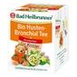 Bad heilbrunner bio husten-bronchial tee für kinder