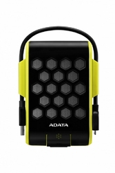 Adata DashDrive Durable HD720 2TB 2.5 USB3.0 Green