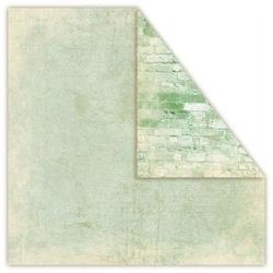 Papier PROVENCE 30,5x30,5 cm - le gazon - 03