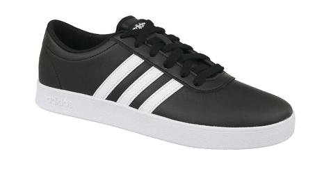 Buty adidas easy vulc 2.0  b43665 46 czarny